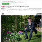 Tover je grasveld om in een bloemenweide - Weekend - 29 juni 2018 - Louis De Jaeger - Commensalist 20 online