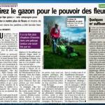 ByeByeGrass - Commensalist - Centaurea - Ecoduct - Bye Bye Grass - Pers - Make Belgium Wild Again - L'avenir