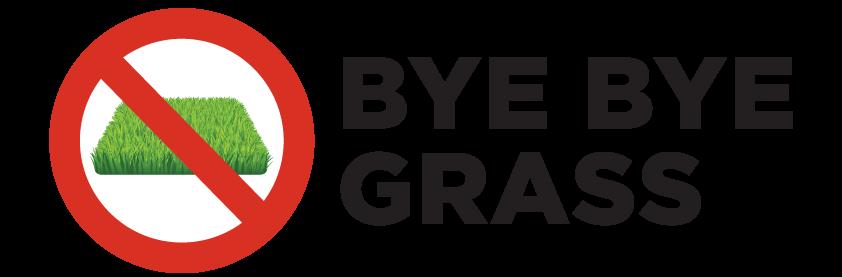 ByeByeGrass