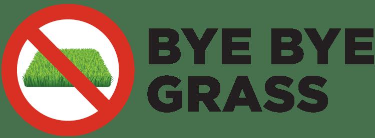 Bye Bye Grass